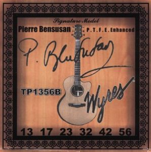 Pierre Bensusan Strings